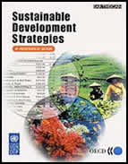 Sustainable Development Strategies book cover