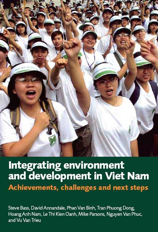 Integrating Environment and Development in Vietnam